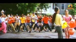 Naa Route Veru Movie Songs - Aa Aaa Le Song - Namitha, Sathyaraj, Siva Balaji, Madhumitha - Telugu Cinema Movies