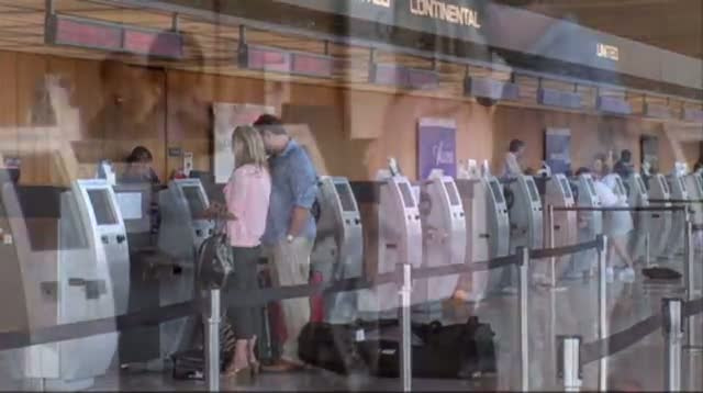 Complaints Up in Airline Quality Report