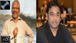 Mani Ratnam Approaches Rahman for Aamir Khan-Kareena's Project
