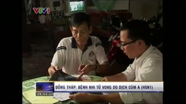 Vietnam Confirms 1st H5N1 Bird Flu Death in Year