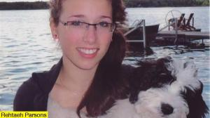 Rehtaeh Parsons, 17, Hangs Self After Allegedly Being Rape & Bullied