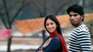 Gouravam Movie Theatrical Trailer - Allu Sirish & Yami Gautam - Telugu Cinema Movies - Telugu Cinema Movies