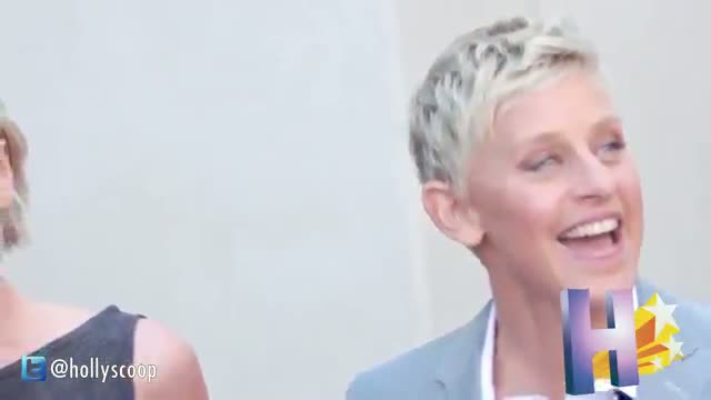 Portia de Rossi Reveals She Will Never Have Kids With Ellen Degeneres