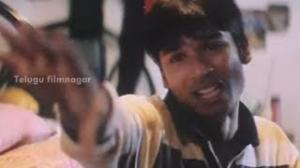 Sowrya Movie Scenes - Dhanush accidentally killing a guy - Mariyaan hero Dhanush, Aparna - Telugu Cinema Movies
