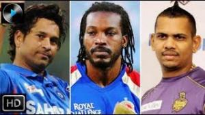 IPL 2013 Cricketers and Their New Hair Styles