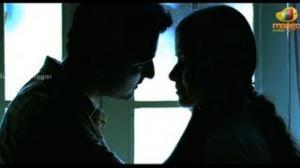 Vaishali Movie Scenes - Sindhu Menon's ghost trying to kill a guy - Saranya Mohan, Thaman - Telugu Cinema Movies