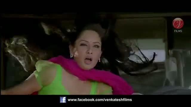 Rocky Action Trailer (ROCKY Bengali Movie 2013)