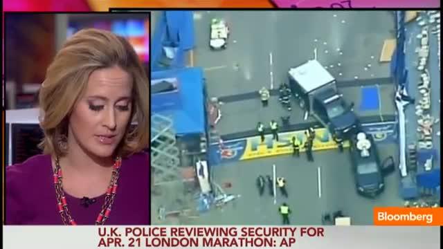 After Boston Marathon Blasts, U.S. Cities Ramp Up Security