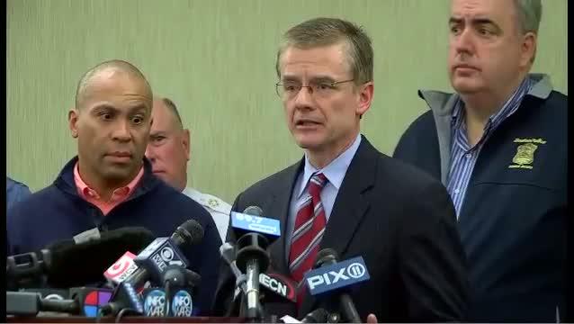 FBI taking lead in Boston Marathon investigation