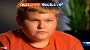 Fat Kid Gets Revenge On Bully Interview