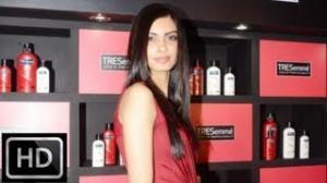 Diana Penty Launches Latest Range Of TRESemme