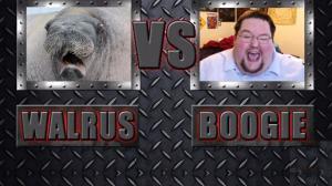Boogie VS Walrus - REMIX