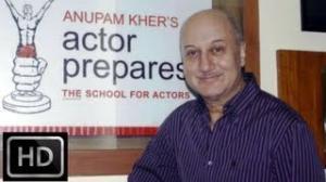 Anupam Kher awarded the Highest Asian Honour