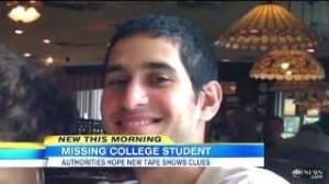 Sunil Tripathi Information Suspect in Boston Bombing Missing, Suspect Mike Mulugeta Killed