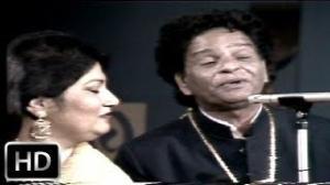 BALLE BALLE (DUET) (PUNJABI OFFICIAL VIDEO SONG 1987) - TUFAIL NIYAZI & SAMAR IQBAL