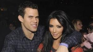 KIM KARDASHIAN and KRIS HUMPHRIES Officially Divorced