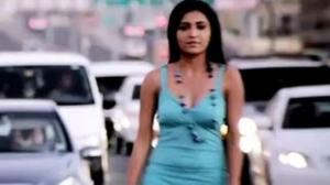 Park Movie Songs - First Time Chandamamma Song Trailer - Santosh & Sarayu - Telugu Cinema Movies