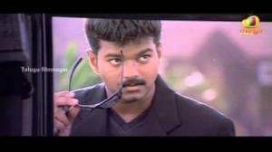 Bhagavathi Movie Scenes - Vijay defusing a time bomb - Thalaiva hero Vijay, Reema Sen, Deva - Telugu Cinema Movies
