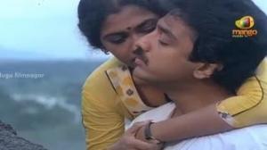 Dance Master Movie Scenes - Kamal Haasan & Rekha deciding to kill themselves - ft. Kamal Haasan - Telugu Cinema Movies