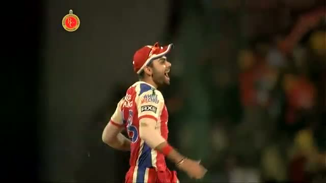 Outstanding Bowling by Ravi Rampaul - RCB vs PW - PEPSI IPL 6 - Match 31