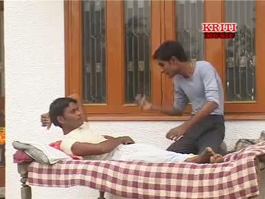 "Pachwa IPS Bani Hai (Bhojpuri $exy Video Song) - From Album ""Raja Kaile Baani Wada"""
