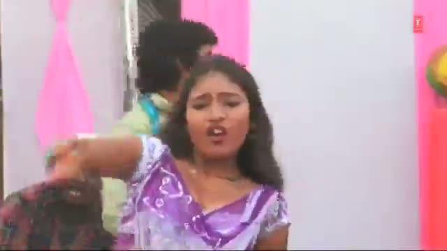 "Aahi Re Didiya [Bhojpuri Video Song] - By Chhotu Chhaliya - From Movie ""Kaho Jharela"""