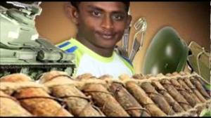 AJjantha Mendis - IPL Promo