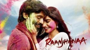 Raanjhanaa - Theatrical Trailer - Dhanush & Sonam Kapoor