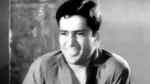 Shashi Kapoor Superhit Scene - Mehndi Lagi Mere Haath (1962)