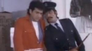 Best Hilarious Scene - Govinda, Shakti Kapoor In Prem Shakti