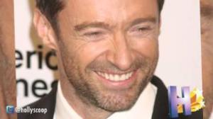 Hugh Jackman Terrified Of Doing Close-Up Scenes