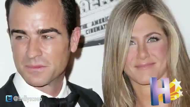 Jennifer Aniston & Justin Theroux Postpone Wedding Over Disagreements