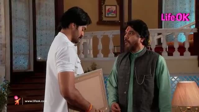 Junoon - Aisi Nafrat Toh Kaisa Ishq - 24th April 2013 - Ep 125