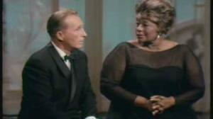 Ella Fitzgerald Biography Video - Google Doodle Honoured Ella Fitzgerald On Her 96th Birthday