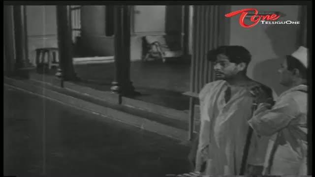 Mana Desam Movie Songs - Vaishnava Song - Krishna Veni - Nagaiah - Telugu Cinema Movies
