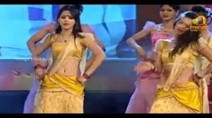 Thadaka Movie Audio Launch / Tadaka / Tadakha / Thadakha - Viyyala Varu Song Performance - Telugu Cinema Movies