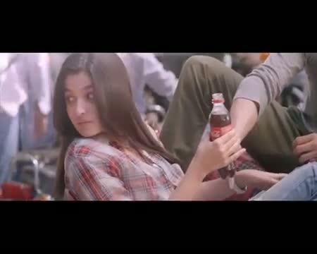 Coca-Cola: Bewajah Khushiyaan Lutao Coca-Cola Pilao - Traffic Jam