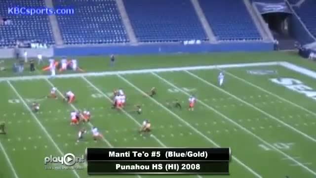 Manti Te'o, Matt Barkley fall from NFL draft first Round