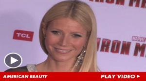 Gwyneth Paltrow 'most beautiful' : A bad message for girls