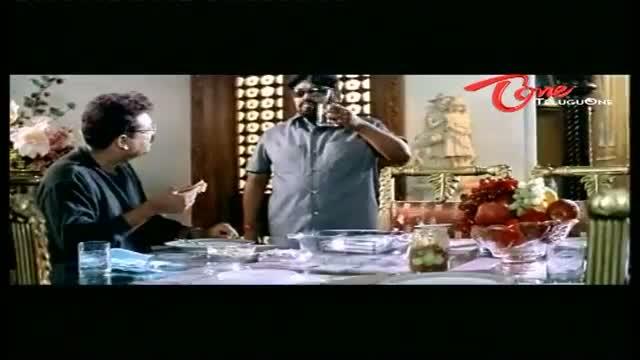 Telugu Comedy Scene From Roommates Movie - Allari Naresh Gang Plays With Naresh - Telugu Cinema Movies