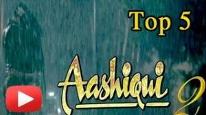 Aashiqui 2 Film - Top 5 Reasons To Watch It