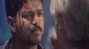 Bhagavathi Movie Scenes - Vijay threatening Ashish Vidyarthi - Reema Sen, Deva - Telugu Cinema Movies