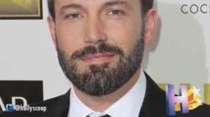 Why Ben Affleck Is Getting Honorary Doctorate Degree From Brown University