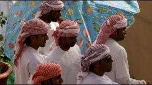 Three guys deported from Saudi Arabia for being too $exy