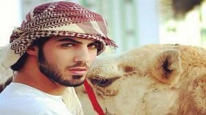 Too $exy for Saudi? Omar Borkan Al Gala Deported From Saudi Arabia for Being 'Too Handsome'
