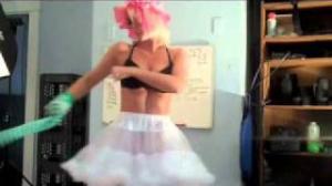 Jenna Marbles: UndercoverWear Halloween Costumes