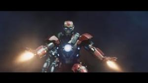 Marvel's Iron Man 3 - Featurette 1