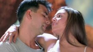 Rabba Mere Rabba (Full Song) - Insan ft. Akshay Kumar & Esha Deol