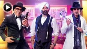 Yamla Pagla Deewana 2 - Title Song - Teaser - Dharmendra, Sunny Deol & Bobby Deol