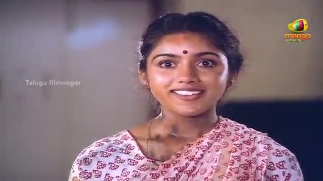 Dance Master Movie Scenes - Kamal Haasan impressed by Revathi - Balachander - Telugu Cinema Movies
